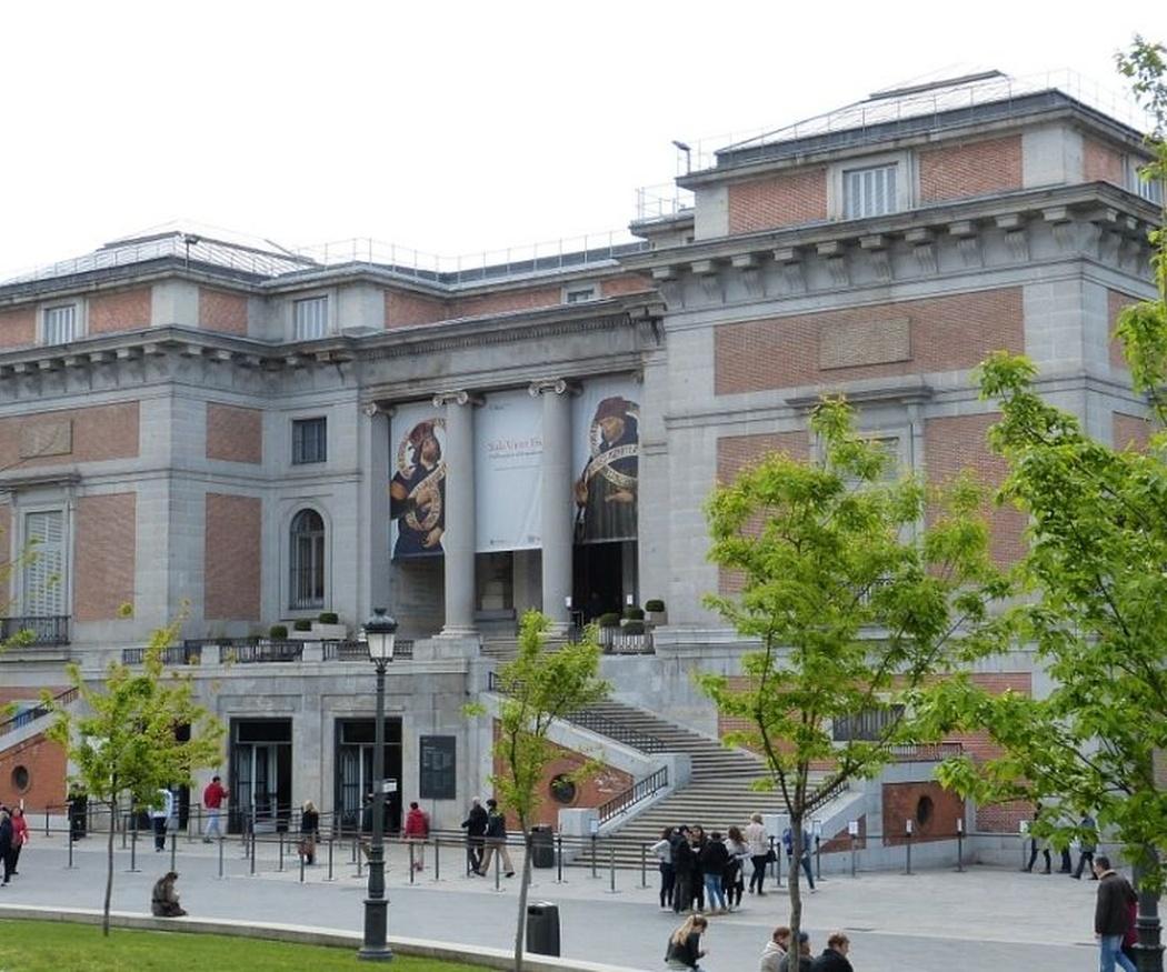 ¿Sabes cuáles son los 10 museos más visitados de España? (I)