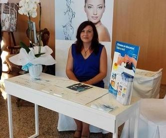 Hidroterapia iónica: Servicios de Belleza Spa Bali