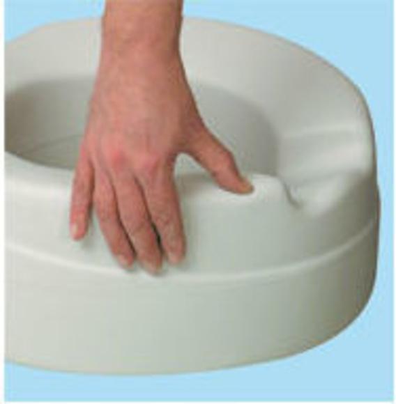 Elevador de WC blando Asturias