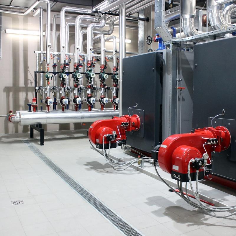 FERROLI BLUHELIX TECH RRT 28C - 1225 €: Productos de APM Soluciones Energéticas