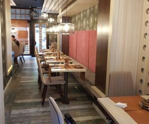 Restaurante de sushi en Valencia