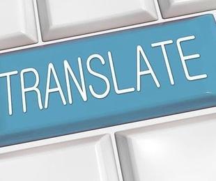 Traducción de todo tipo de textos y documentos