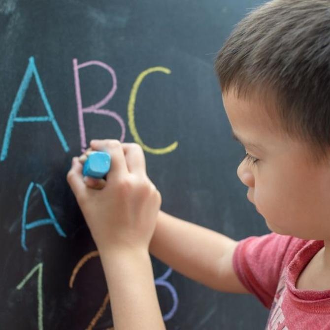 Hiperactividad en niños: qué es y consejos para ayudarles