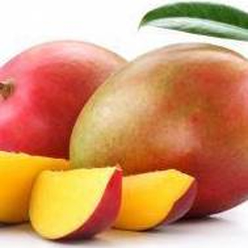 Mango: Catálogo de FRUTAS PAULA
