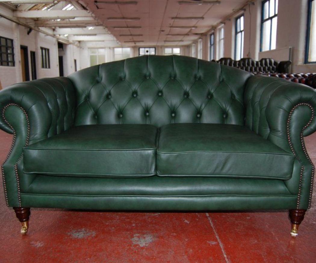 ¿Conoces el origen del sofá chester?