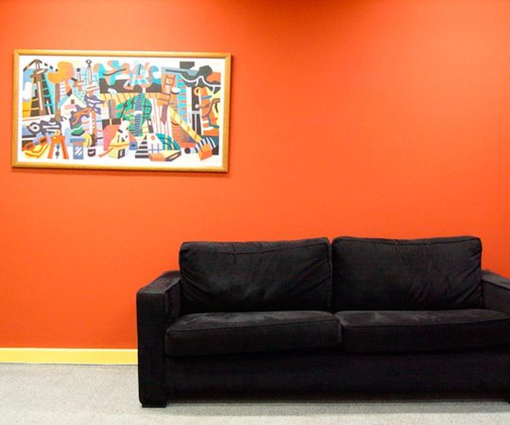 Elegir las telas para tapizar el sofá
