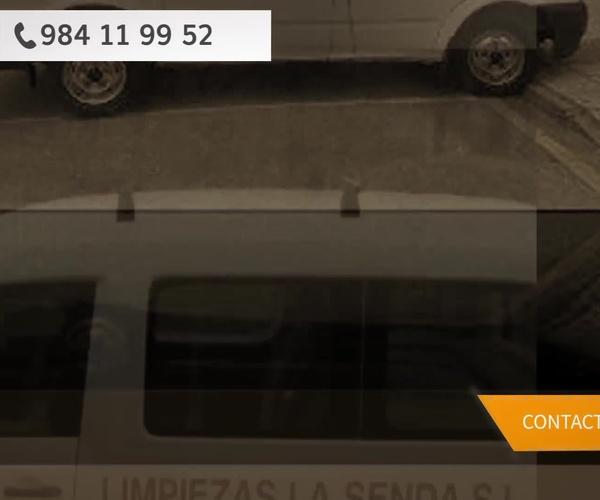 Limpieza de oficinas en Oviedo | Limpiezas La Senda