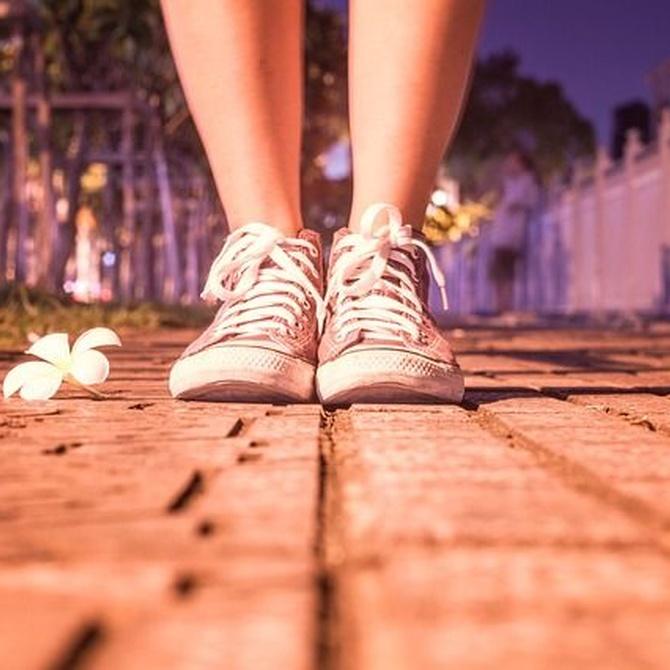 ¿Necesitas plantillas para tus zapatos?