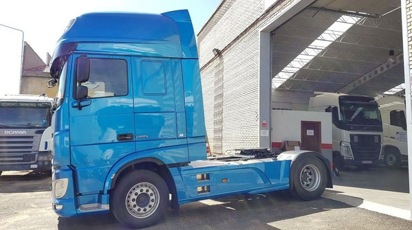 DAF XF 530 SSC NUEVO MODELO 2018: Camiones de Autotruck Salamanca
