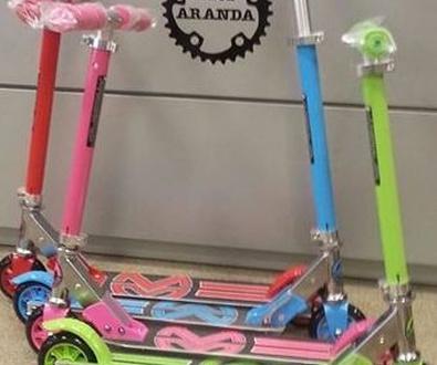 Tienda de bicicletas online