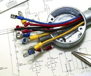 Nunca se sabe cuándo necesitarás un electricista