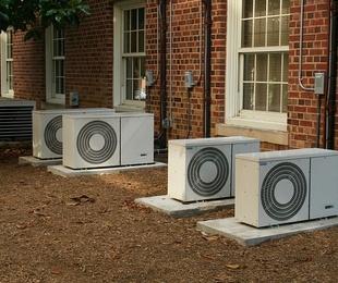 ¿Quién inventó el aire acondicionado?
