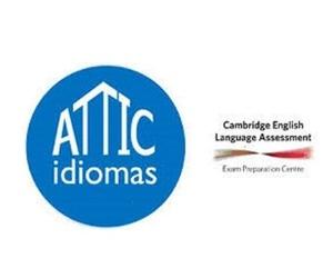 Centro preparador acreditado de los exámenes de Cambridge