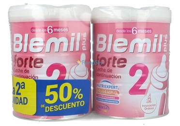 BLEMIL PACK  (2ª 50 % DTE)