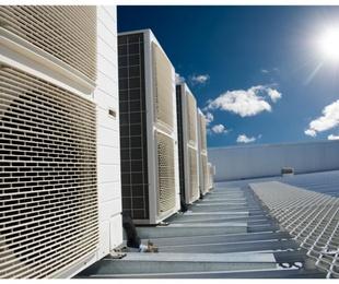 Climatización industrial y protección del medio urbano