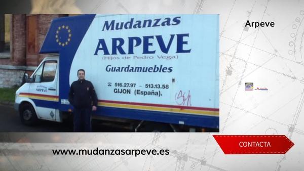 Mudanzas y guardamuebles en Asturias, servicios seguros desde hace más de 36 años.