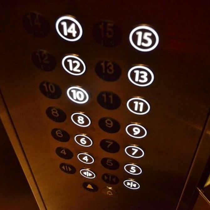 ¿Deben pagar todos los vecinos la instalación del ascensor?