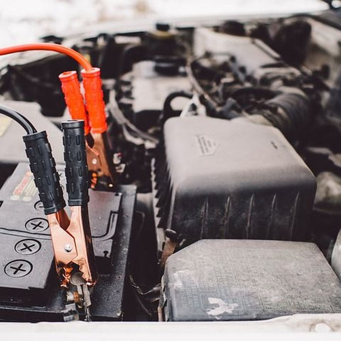 Algunos consejos para el adecuado mantenimiento de la batería de tu coche