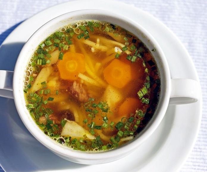 Menú del Día: Carta de La Bodega Mesón Restaurante
