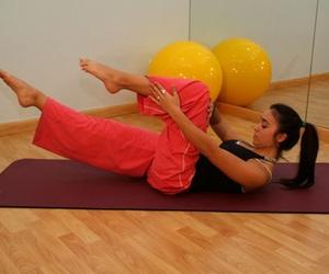 Clases de Pilates Oviedo