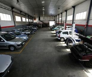 Transformación de coches GLP