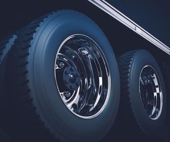 Válvulas neumáticas: Servicios especializados de Taller de coches y camiones valencia