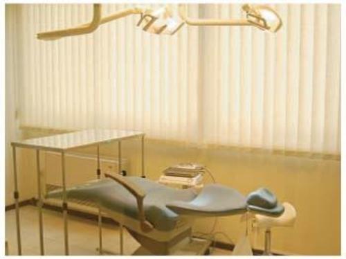 Fotos de Clínicas dentales en Santa Cruz de Tenerife | Ibrahim Trujillo