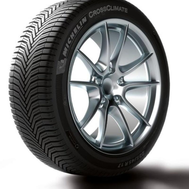 Neumático MICHELIN CROOSCLIMATE 205/55 R16 94V: Promociones    de Taller de la Uz Gamo