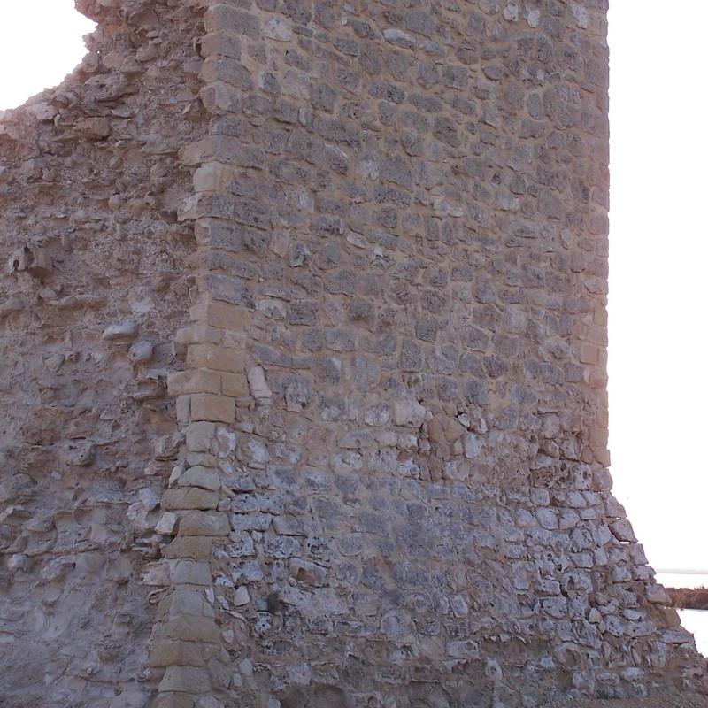 Torre el Tamarit sin Rehabilitar