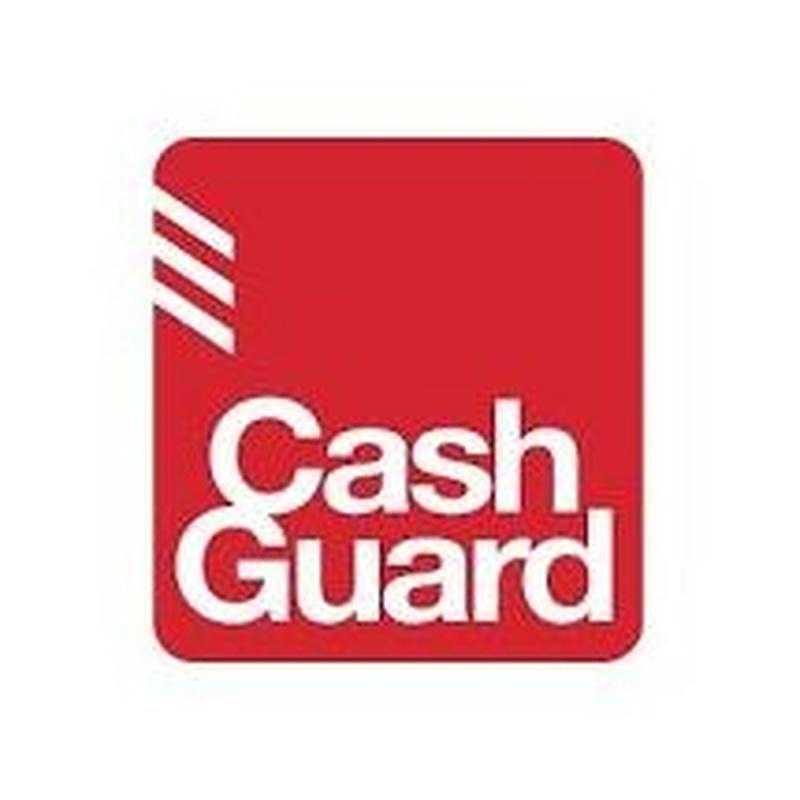 CashGuard en Getxo