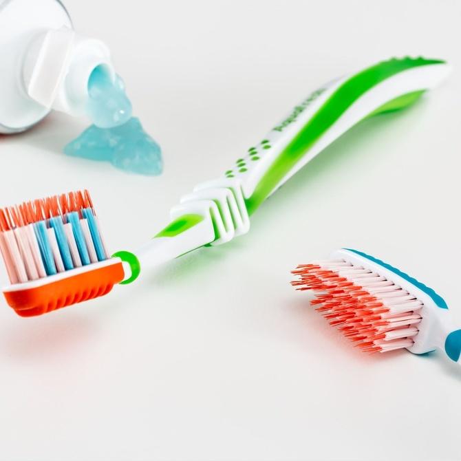 Las mejores pastas de dientes para tu boca
