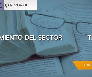 Traductor jurado inglés en Granada | Rocío Sanz Pastor Traductor Jurado