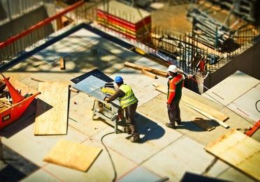 Venta de materiales de construcción