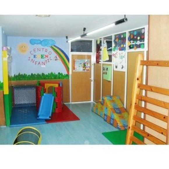 Educación infantil: Servicios de Centro Infantil Edén