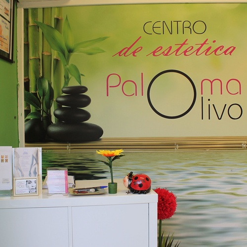 Centro de estética en Carabanchel|Centro de estética Paloma Olivo