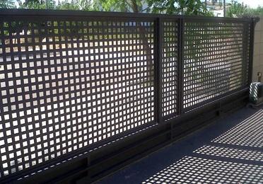 Puertas seccionables a medida