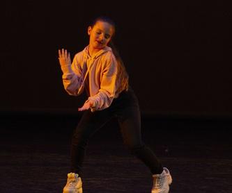 Hip Hop 1 : Catálogo de Escola de Dansa Spin