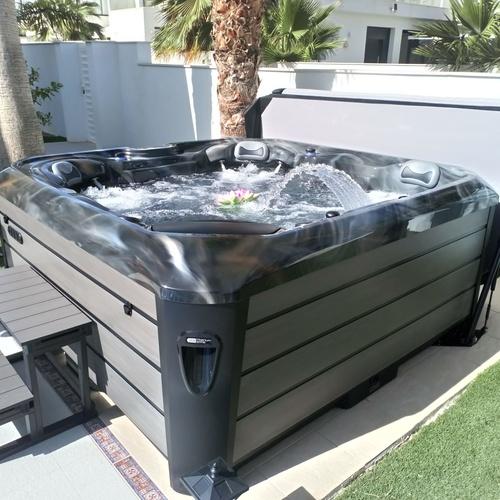 Comprar jacuzzi en Alicante | Agua Flo