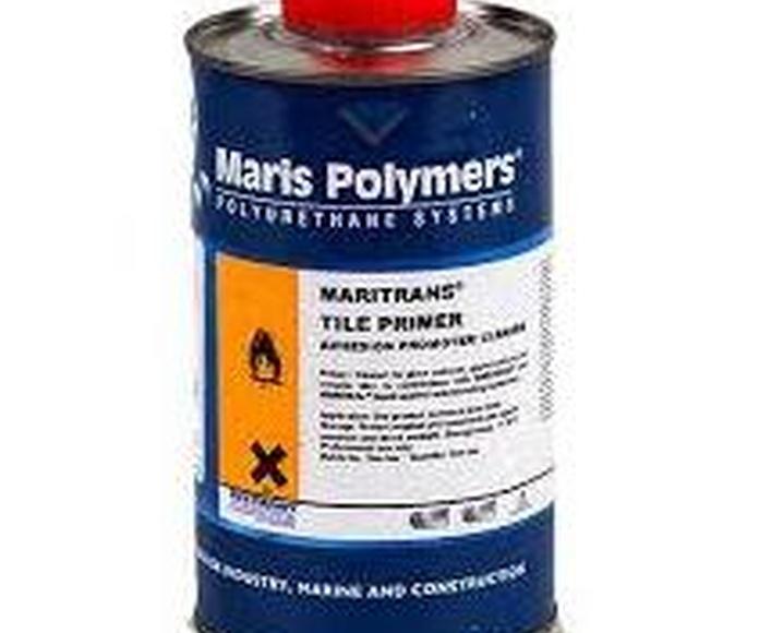 MARITRANS TILE-PRIMER : Servicios de Impermeabilizaciones Ingarpe S.L.