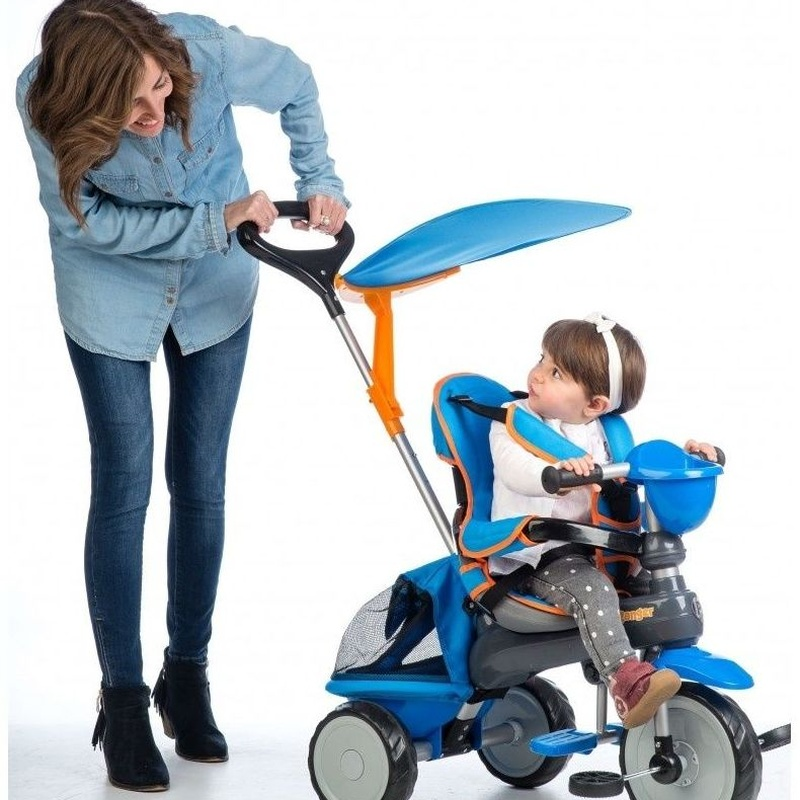 Triciclo Ranger de Qplay: Productos de Mister Baby