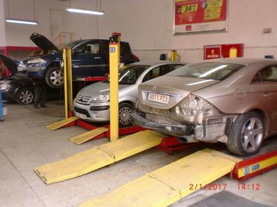Automóviles Fuencarral