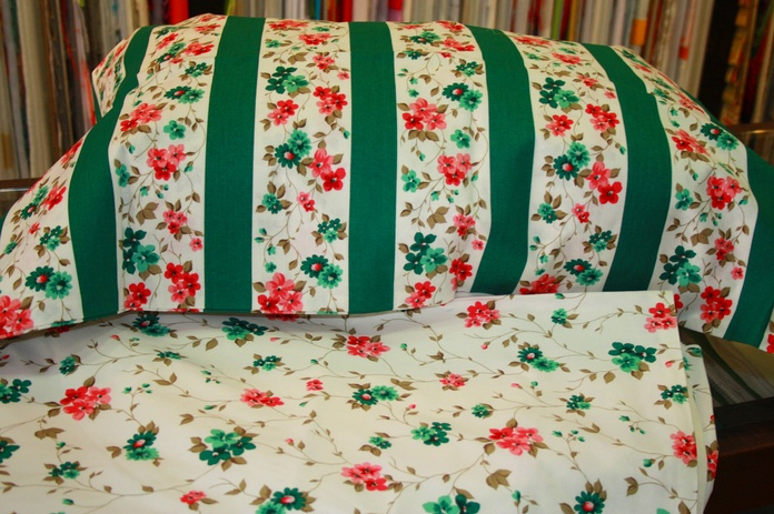 Funda nórdica flores cama de 90 cm + funda de almohada: Catálogo de La Cibeles