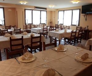 Galería de Restaurante en Marcaláin | Restaurante Casa Arteta
