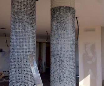 Impermeabilizaciones: Servicios de Construcciones y Reformas Ruiz