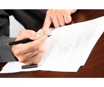 Hogar: Servicios de Gabinet Rovira Control i Gestió Empresarial