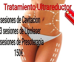 TRATAMIENTO ULTRAREDUCTOR