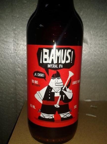 Bayura Bamus: Distribuidor de cerveza    de The Rolling Beer