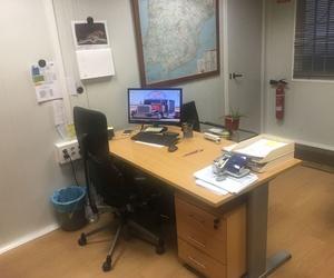 Oficinas de nuestra empresa