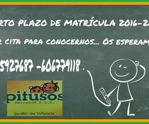 Matrículas 2016-2017.