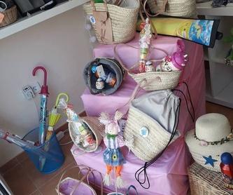 Bolsos y mochilas: Productos de El Diván de Kriska